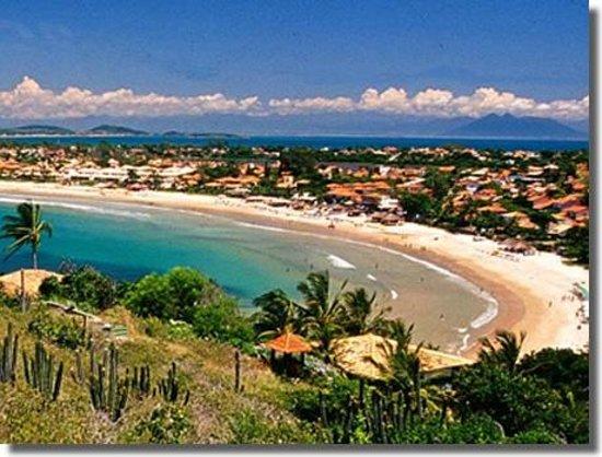 Hostel Ville Blanche : Praia de Geribá