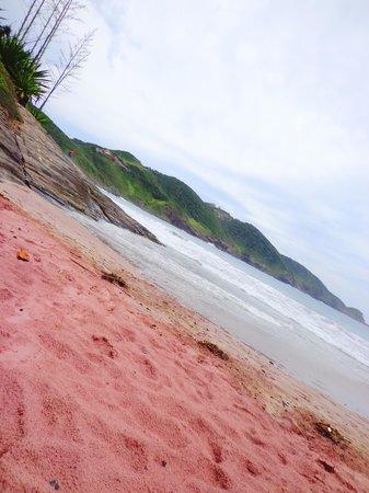 Pousada Kilandukilu:                   Playa Brava
