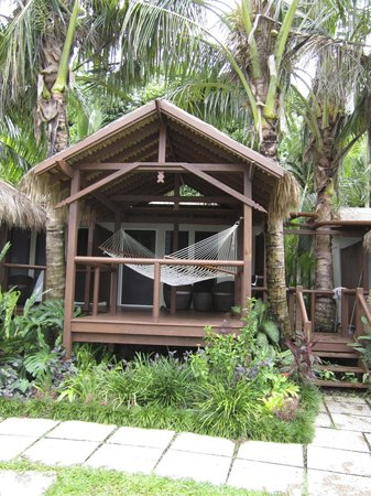 Seabreeze Resort:                   Ocean View Villa