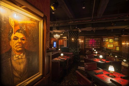 Jekyll And Hyde Nyc Restaurant Reviews