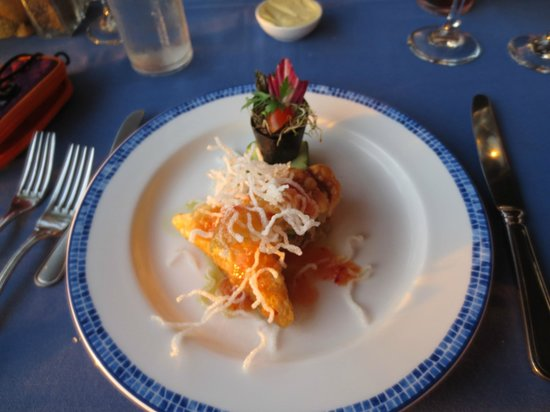 Hyatt Ziva Puerto Vallarta: Yummy food