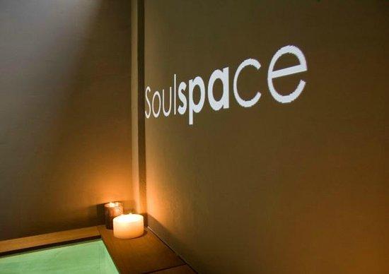 SoulSpace: Ambiente