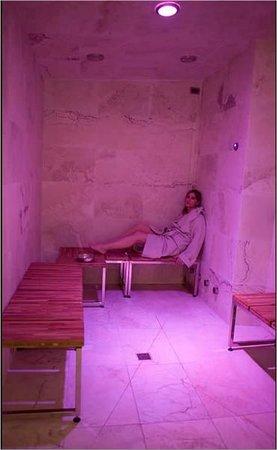 SoulSpace: Hammam