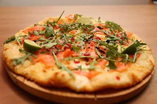 Pizzbook