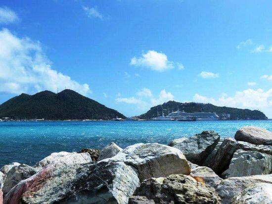 迪韋小灣海灘度假酒店照片