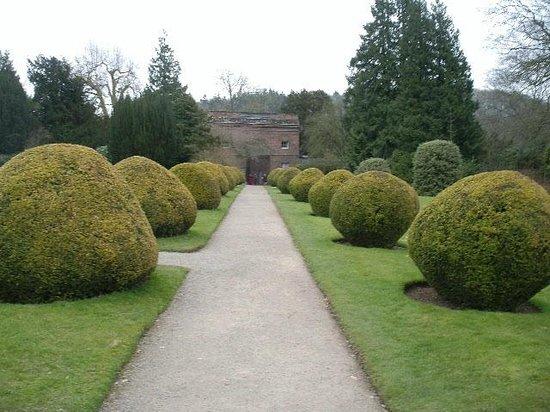 Berrington Hall: Berrington Hall