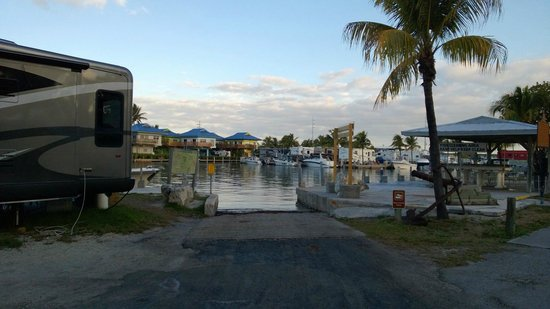 Knights Key RV Resort & Marina