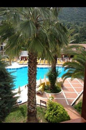 Alize Hotel-bild