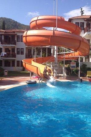 Alize Hotel Foto
