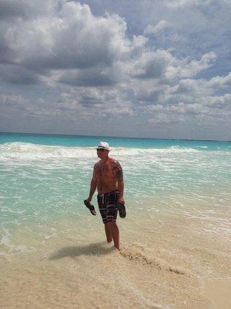 best beach around picture of sun palace cancun tripadvisor rh tripadvisor com