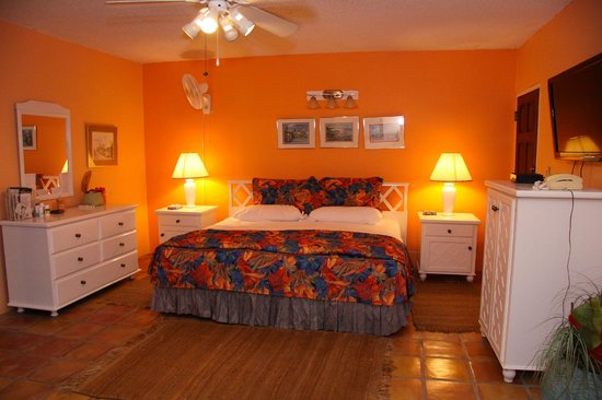 Rock Haven Bed & Breakfast:                   Sanctuary Suite