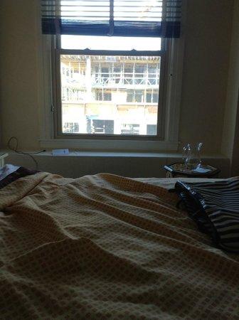 舊金山卡爾頓酒店照片