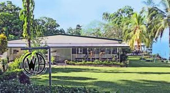 Madang Country Women's Association Guesthouse
