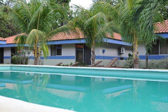 Photo of villa Italia B&B Playas del Coco