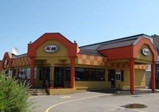 Restaurant A & W Photo