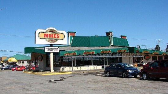 Mike Restaurant Quebec
