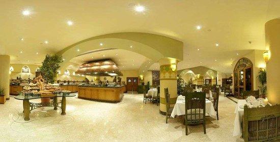 Int. Nubian Cafe