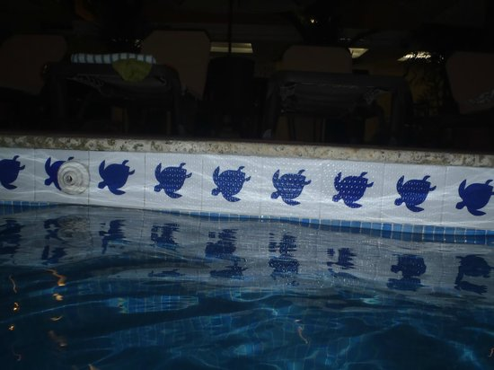 Country Inn & Suites By Carlson, Panama City, Panama: piscina