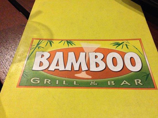 Bamboo Grill & Bar: getlstd_property_photo