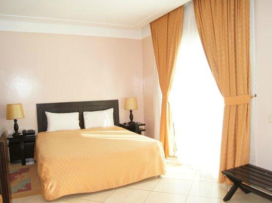 Hotel Yto: Junior Suite