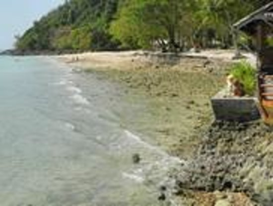 Koh Ngai Resort ''Beach''