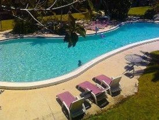 Holiday Hotel & Resort: Pool