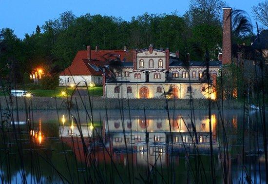 Photo of Vodka Brewery Guesthouse (Viinavabrik) Mooste