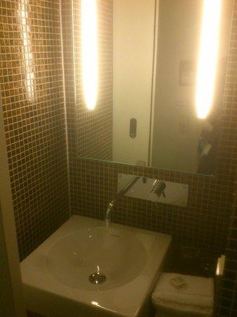 Hotel Cocoon Sendlinger Tor :                                     Sink