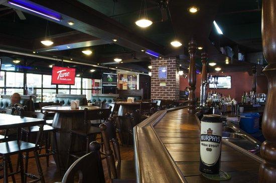 Molly Malone's Irish Bar