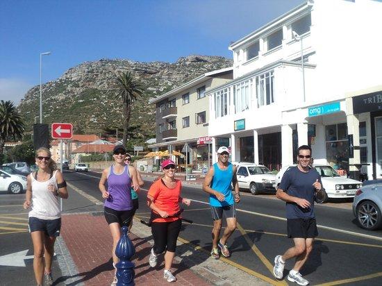Run Cape Town