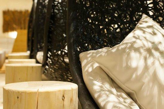 AQUA DOME Hotel : AQUA DOME_SPA3000_Ruhezone