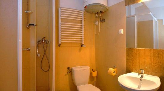 Cybulskiego Guest Rooms: bathroom