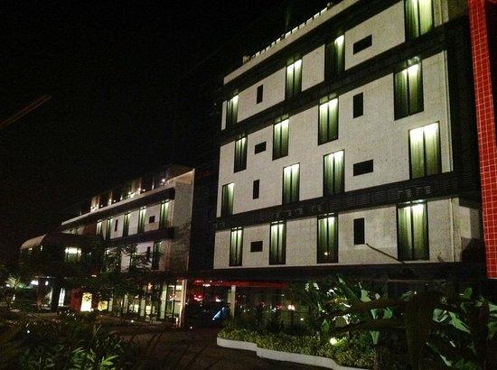 Executive Hotel Samba: getlstd_property_photo