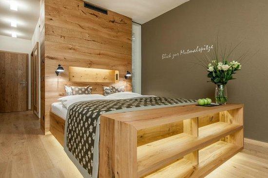 Langenfeld, Austria: AQUA DOME_Hotelzimmer