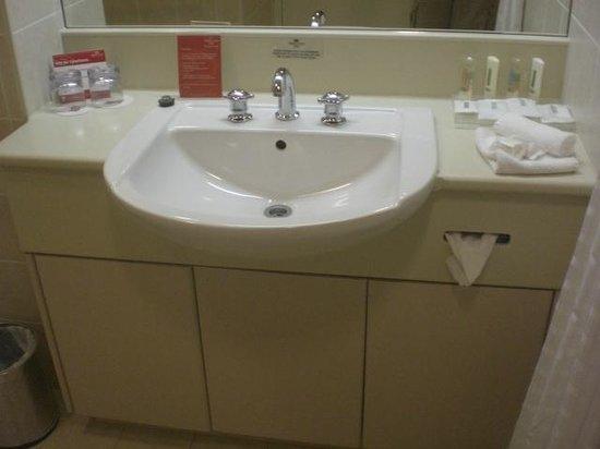 Novotel Sydney Norwest: 409 Sink