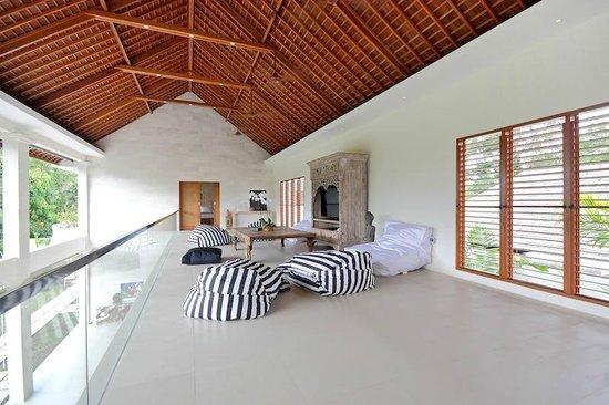 Bedroom Four Bedroom Villa Picture Of Villa Bali Asri Batubelig Kerobokan Tripadvisor