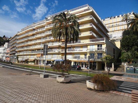 Hotel Palm Garavan Updated 2017 Reviews Price Comparison Menton France Tripadvisor