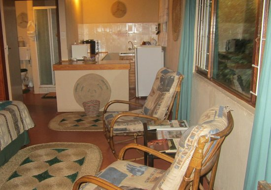 Malala Lodge : Room