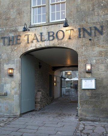 The Talbot Inn