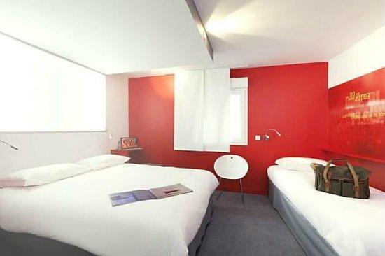 Ibis styles Vannes Gare Centre : room 4