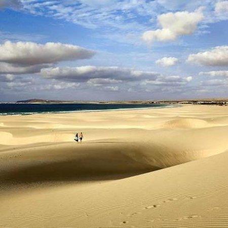 Boa Vista, Cabo Verde: tour e tours