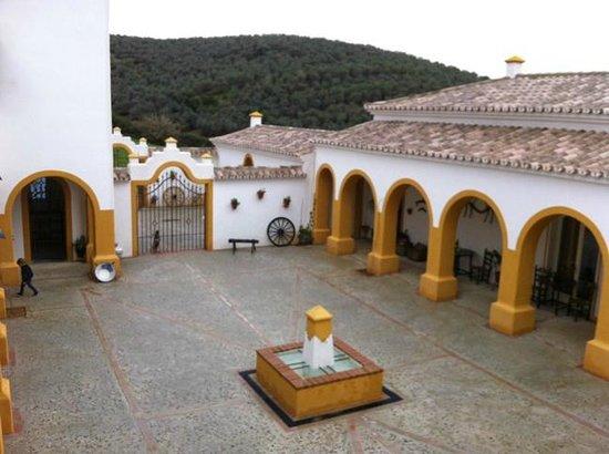 Hacienda la Morena :                   La Morena