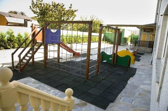 HOTEL LOS OLMOS: PARQUE INFANTIL