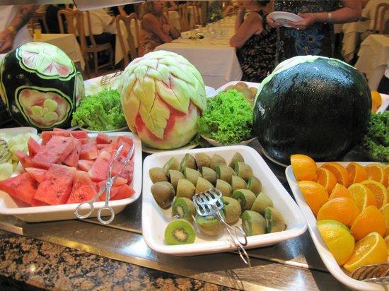 Fruit Bild Von Hotel Riu Paraiso Lanzarote Resort Puerto Del