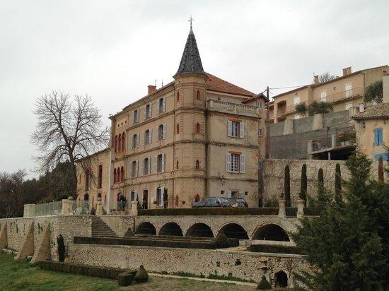 Шато - Foto di Castello du Grand Jardin, Valensole ...