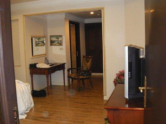 四季酒店照片