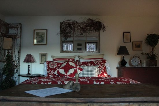 Wabi Sabi Cottage: Sheepscot River Suite