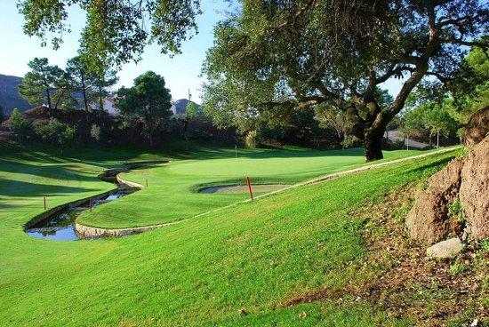 Marbella Club Hotel Golf Resort: Green 9 Marbella Club Golf Resort