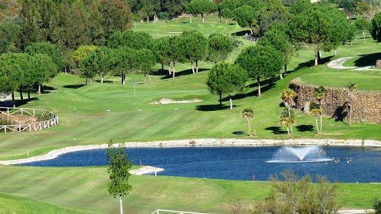 Marbella Club Hotel Golf Resort: Hole 16 Marbella Club Golf Resort