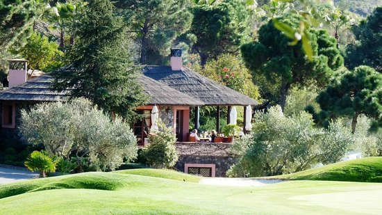 Marbella Club Hotel Golf Resort